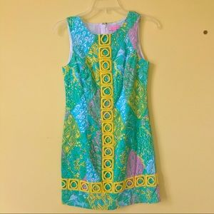 🌸Lilly Pulitzer🌺 Shift Dress 2